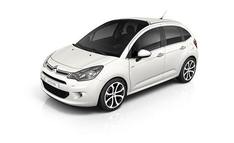 New Citroen C3 Launched In South Africa