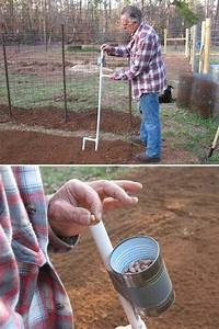 Diy, Pvc, Pipe, Projects, Make, Your, Gardening, More, Easier, U2013, Lazytries
