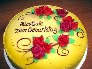 Torte Für Geburtstag : geburtstagstorten geburtstag torte torte bilder ~ Frokenaadalensverden.com Haus und Dekorationen