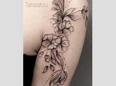 Tatouage Japonais Fleur De Pivoine Tattoo Art
