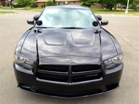 purchase   dodge charger  police interceptor