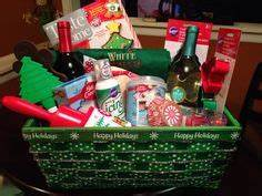 Wine Gift Baskets on Pinterest
