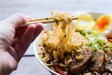 How To Make Beef Ramen Noodles Taste Better