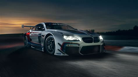 Bmw Car Wallpapers For Laptop Screen by Bmw M Power Racing Track Wallpaper Hd Car Wallpapers