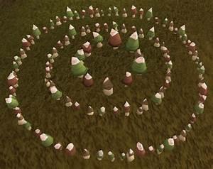 Fairy Ring RuneScape Wiki Wikia