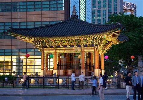 South Korea In Depth  Bunnik Tours