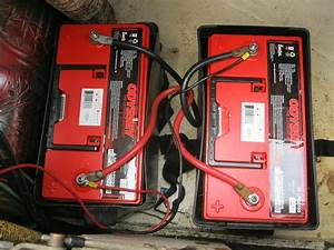 How To Install A Marine Battery Box   Sanjuansufficiency Com