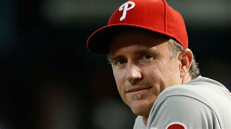 Chase Utley Takes Out Full Page In Philadelphia Newspaper