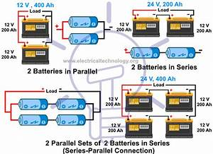 Series  Parallel And Series