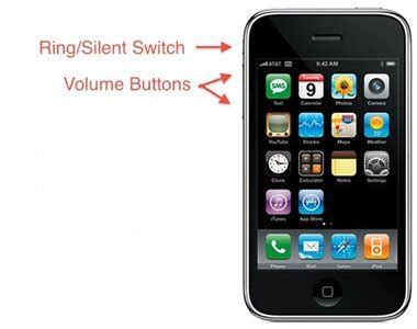 iphone wont ring solved iphone won t ring fixya 12501