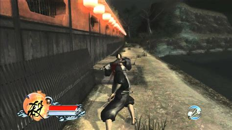 tenchu z xbox 360 cgrundertow tenchu z for xbox 360 review
