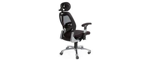si鑒e ergonomique de bureau fauteuil de bureau ergonomique v2 plus miliboo