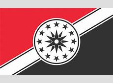 [OC] Flag of the Great Sealand Empire vexillology