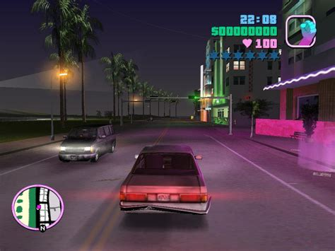 Vice City Download (2003 Action