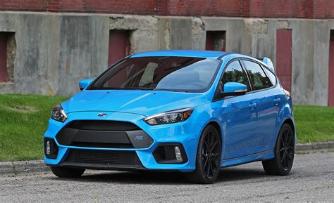 Ford Focus Rs Price, Photos