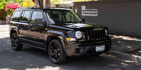 2018 Jeep Patriot Week With Review Photos 15 Of 34