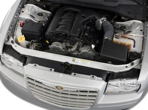 Engine For Chrysler 300 by Image 2008 Chrysler 300 Series 4 Door Sedan 300 Touring