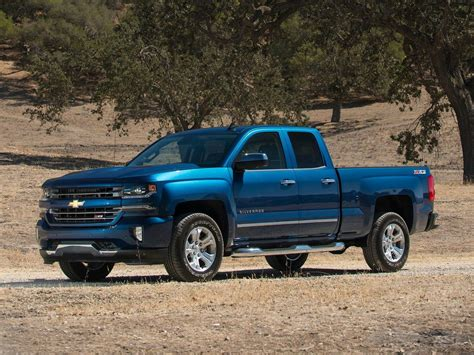 2018 Chevy Silverado  Big Changes Will Surprise Buyers