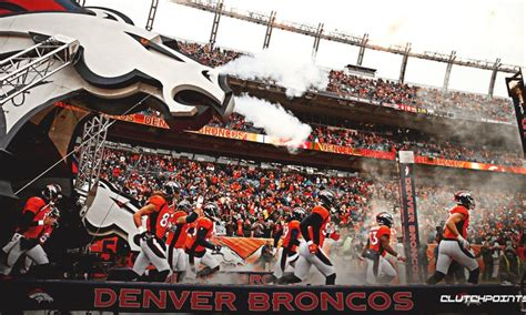 The metropolitan football stadium district board agreed. REPORT: Broncos Reach New Deal To Re-Name Stadium 'Empower ...