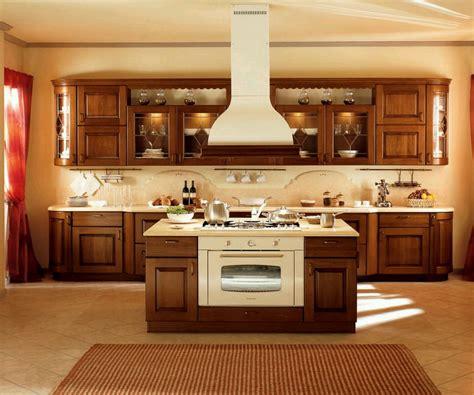 no cabinet kitchen design custom kitchen cabinets designs for your lovely kitchen