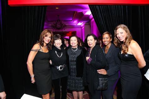 annual knock  abuse  women gala