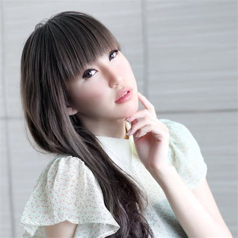 Wanita Dewasa Jepang 28 Model Rambut Korea Wanita Yang Bisa Anda Pilih