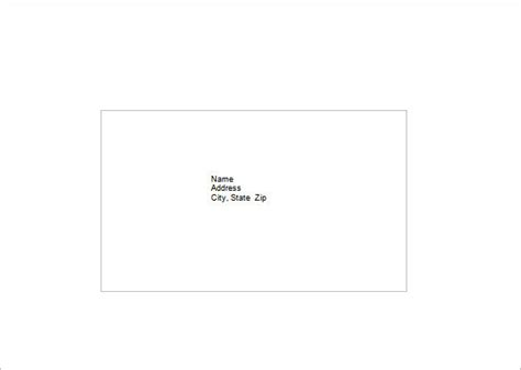 envelope template   printable psd  eps word