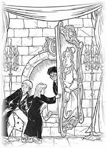 Schne Ausmalbilder Malvorlagen Harry Potter Ausdrucken 1