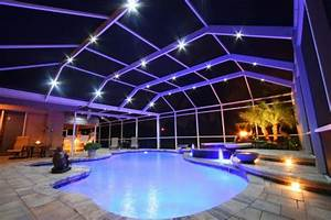15 brilliant indoor pools that you will love With katzennetz balkon mit led indoor garden lights