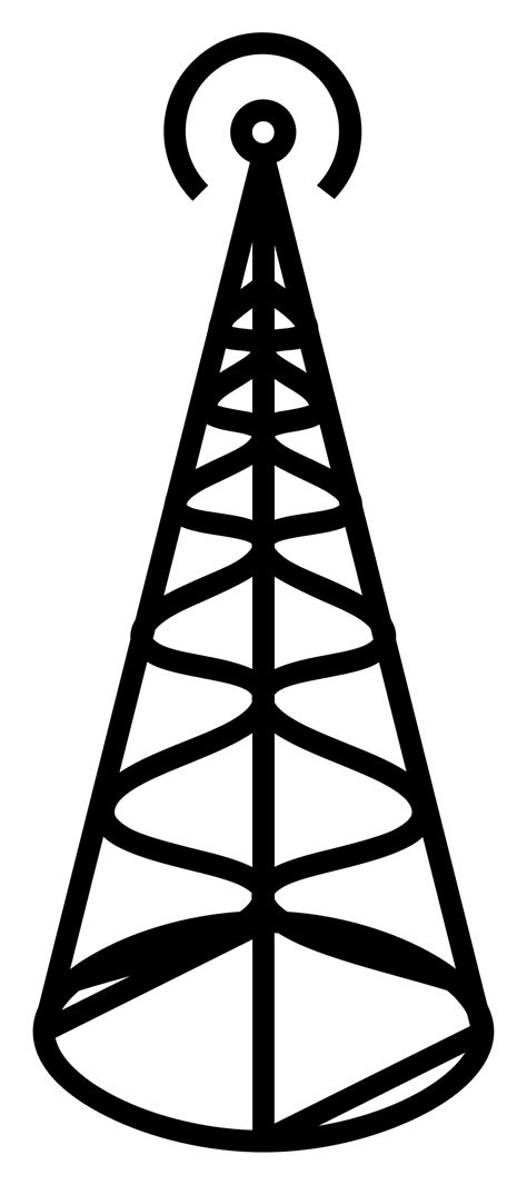 Antenna clipart 20 free Cliparts | Download images on ...