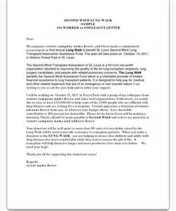 Reference Sample Recommendation Letter Colleague
