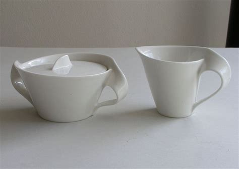 New Wave Of Fine China Tableware