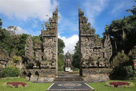 kebun raya bali wikipedia bahasa indonesia ensiklopedia bebas