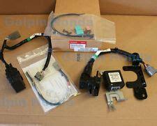 2013 Honda Pilot Tow Wire Harnes by Genuine Oem Honda Pilot Trailer Harness Kit 2014 Ebay
