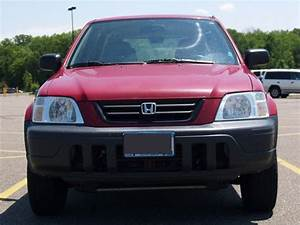 Buy Used 1998 Honda Cr