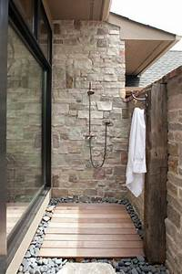 Regenschutz Lichtschacht Selber Bauen : au endusche selber bauen was sollen sie wissen outdoorshower pinterest badezimmer ~ Eleganceandgraceweddings.com Haus und Dekorationen