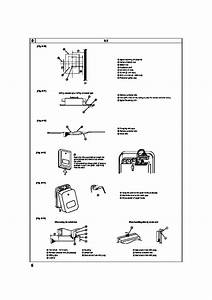 Mitsubishi Electric Mr Slim Operating Manual