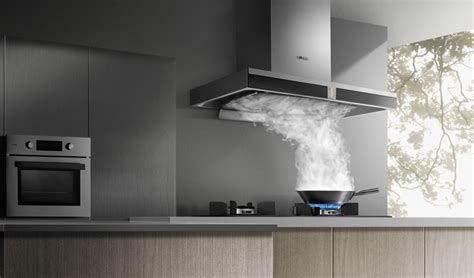 FOTILE Kitchen Appliances Malaysia   Cooker hood Malaysia