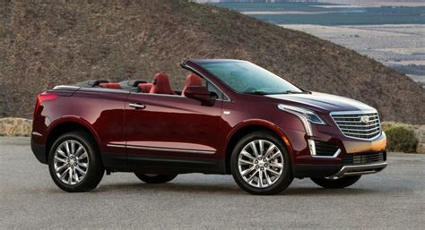 2019 Cadillac Srx by 2019 Cadillac Srx Review Redesign Release Date Engine