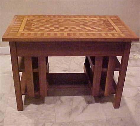 mission style desk for sale early 20th c arts and crafts stickley mission style desk