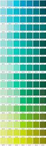 Wandfarbe Grün Palette : farbpsychologie gr n neutrale mitte ist die ausgleichendste und beruhigendste farbe der ~ Watch28wear.com Haus und Dekorationen