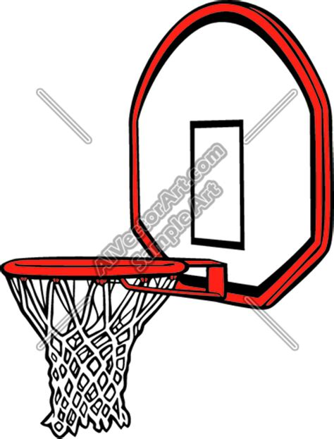 basketball hoop backboard clipart hoop clipart clipart suggest