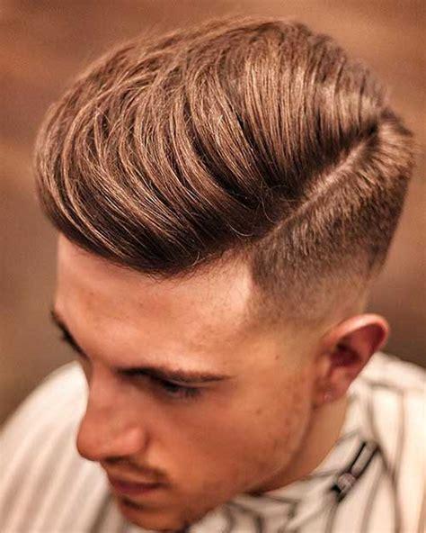 20 Neue Moderne MännerFrisuren  Smart Frisuren