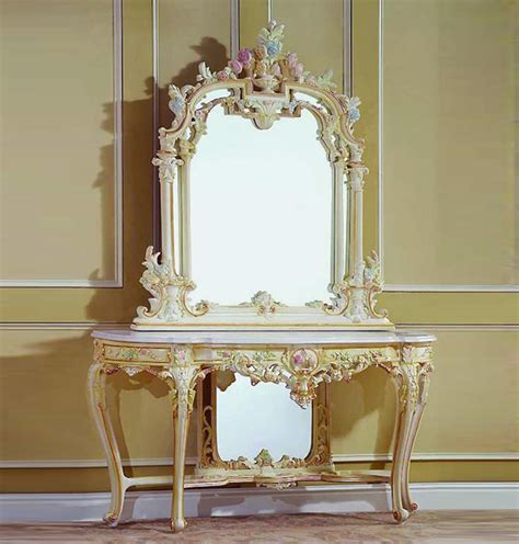 Vanité Baroque by 20 Make Up And Vanity Tables For Your Bedroom Home