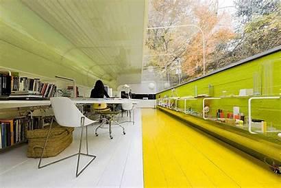 Offices Architecture Inspiring Workspaces Amanda Pimenta Victor