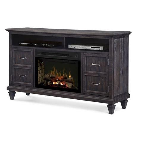 dimplex electric fireplace tv stand dimplex solomon electric fireplace tv stand with logset in