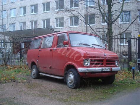 Bedford Cf2 Van For Sale 1978 Vauxhall Cf Russia