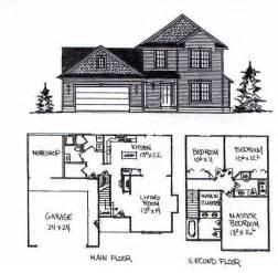 2 house floor plans 2 storey house plan with measurement design design a house interior exterior