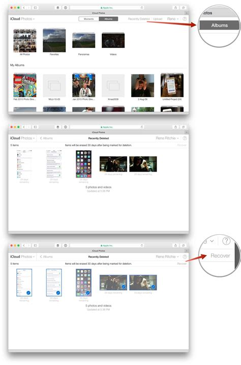 how to delete photo library from iphone how to use icloud to delete and recover pictures and