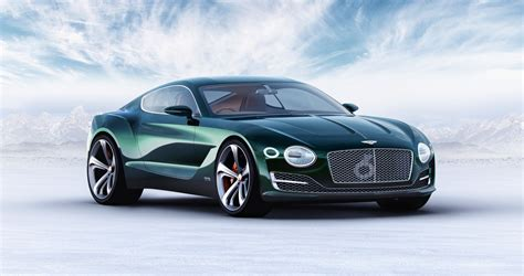 bentley sports bentley is still interested in an all new sports car